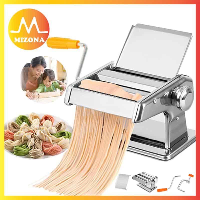 MIZONA Stainless Steel Noodle Maker