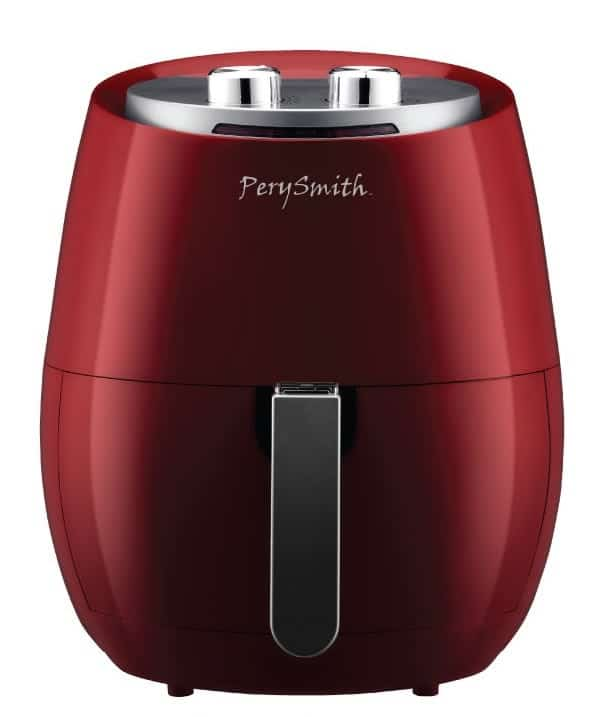 Perry Smith 4.8L Air Fryer