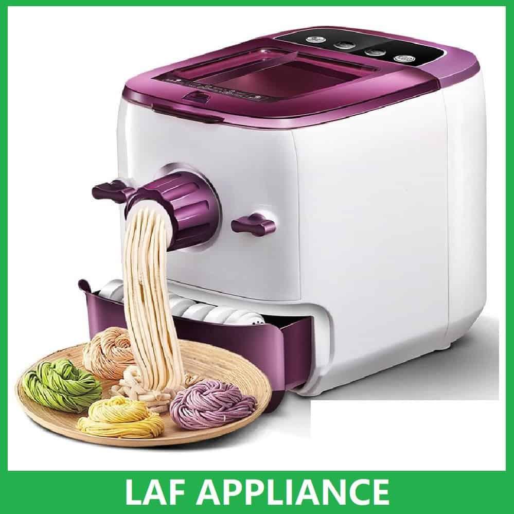 5 Moulds Automatic Electric Pasta Machine Maker