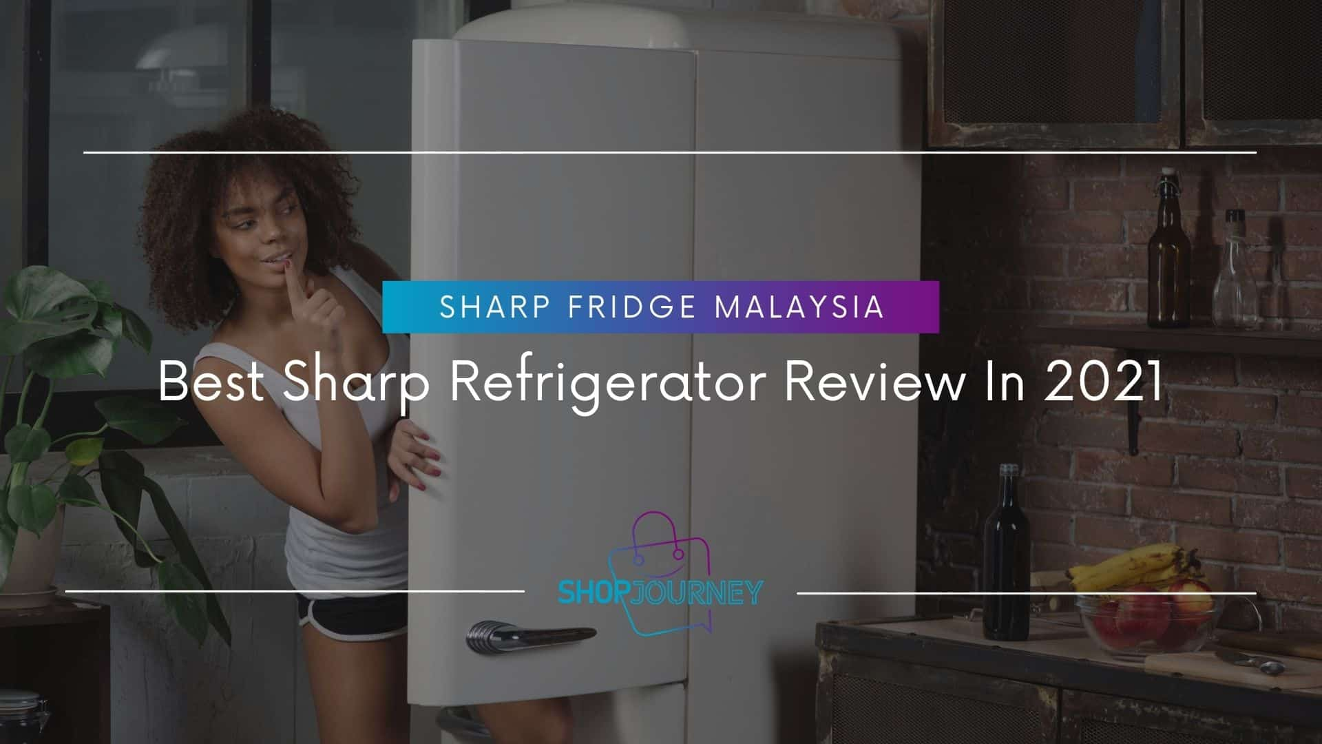 Best Sharp Refrigerator Review 2020