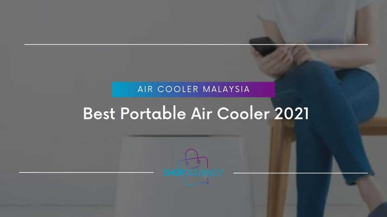 Best Portable Air Cooler 2021 | Shop Journey - Best Product Review Website