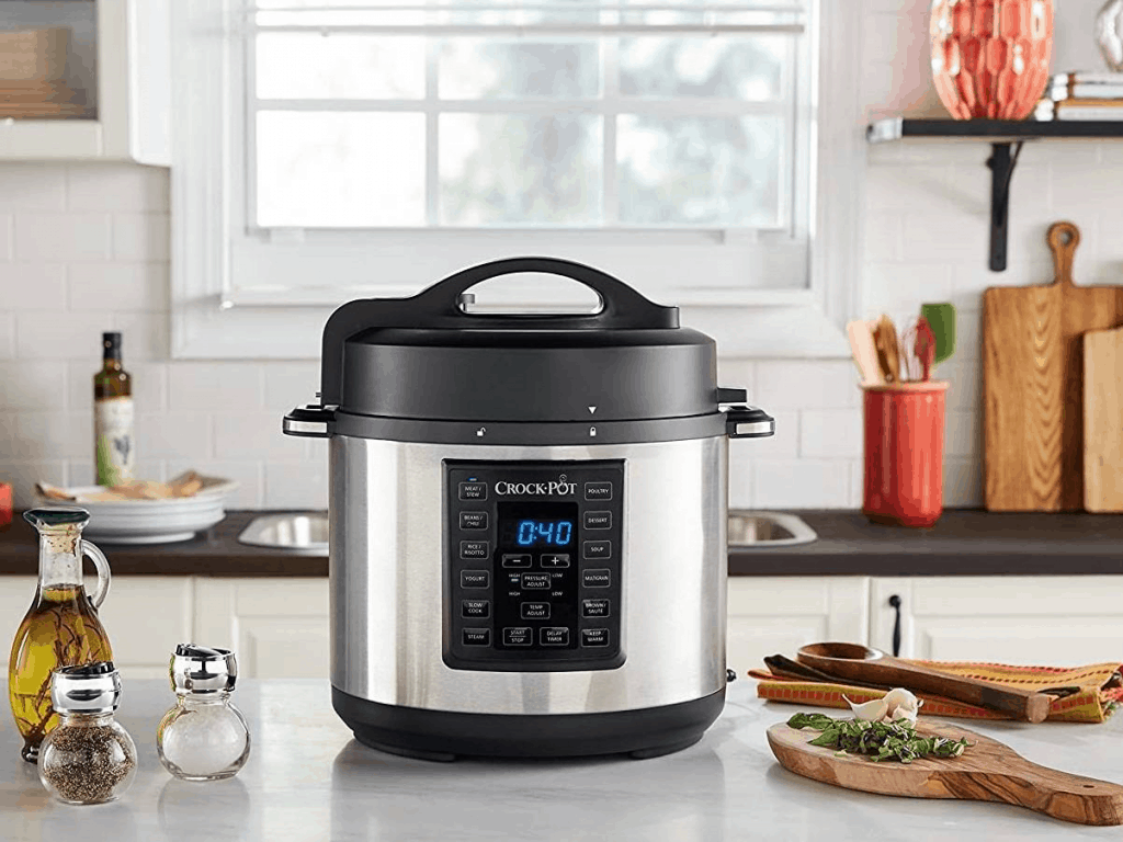 Pressure cookers with pressure indicators allow you to monitor the pressure within the cooker. Source: Times of India