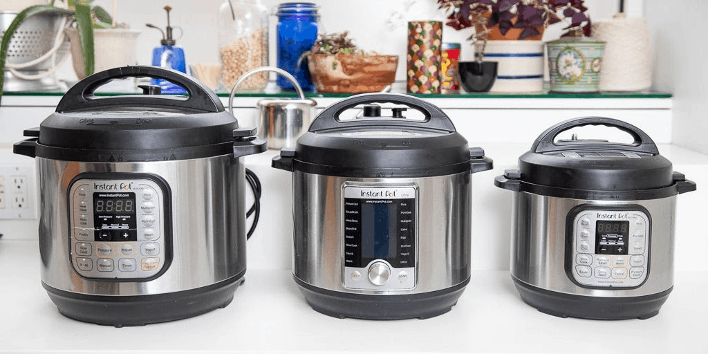 Pressure cooker sizing depends largely on the size of your household and cooking needs. . Source: The New York Times