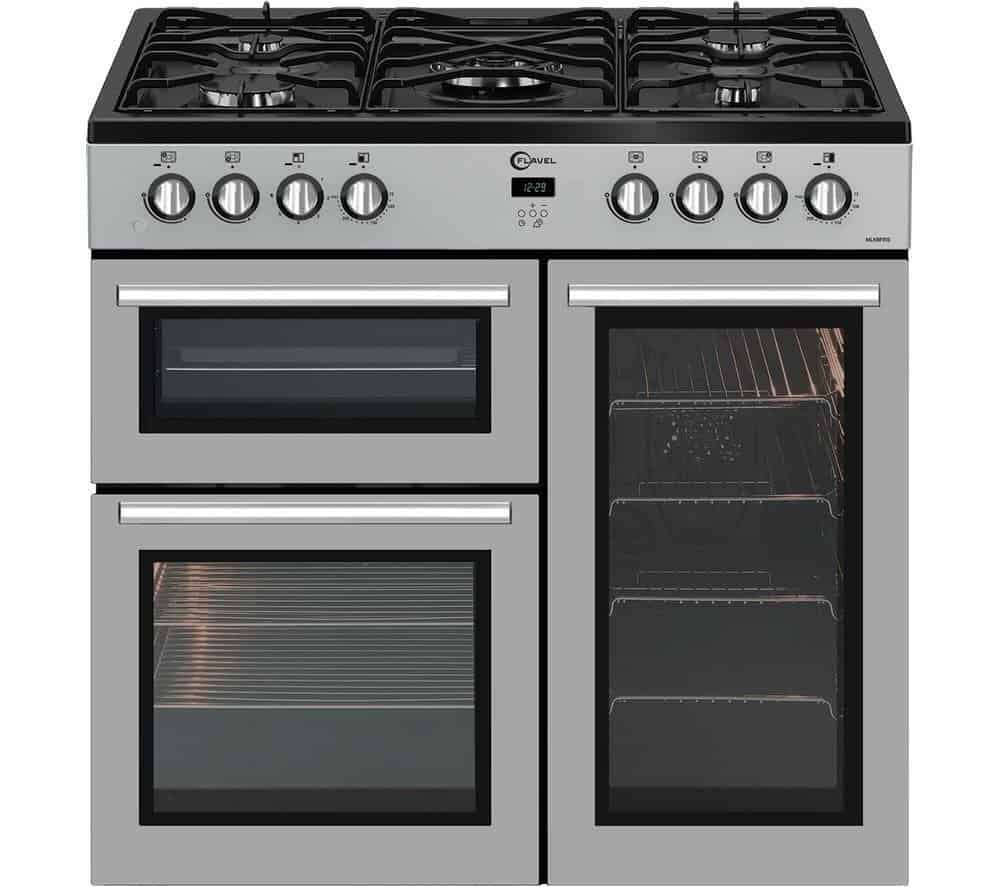 Ovens with Separate Grill. Source: Pinterest