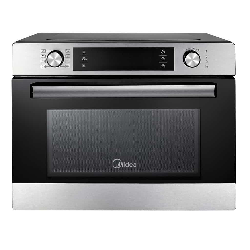 A Compact Oven. Source: Midea