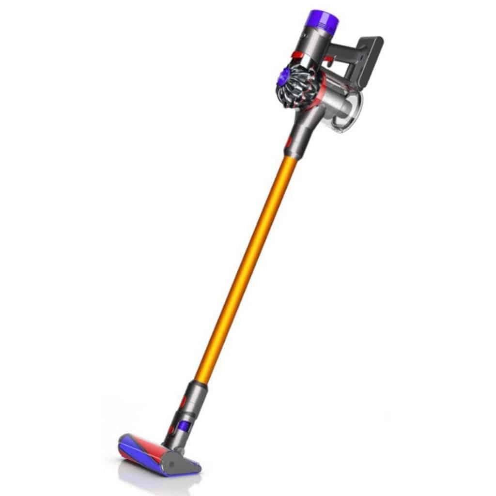 Dyson V8 Fluffy + Vacuum - Dyson Vacuum Reviews - Shop Journey