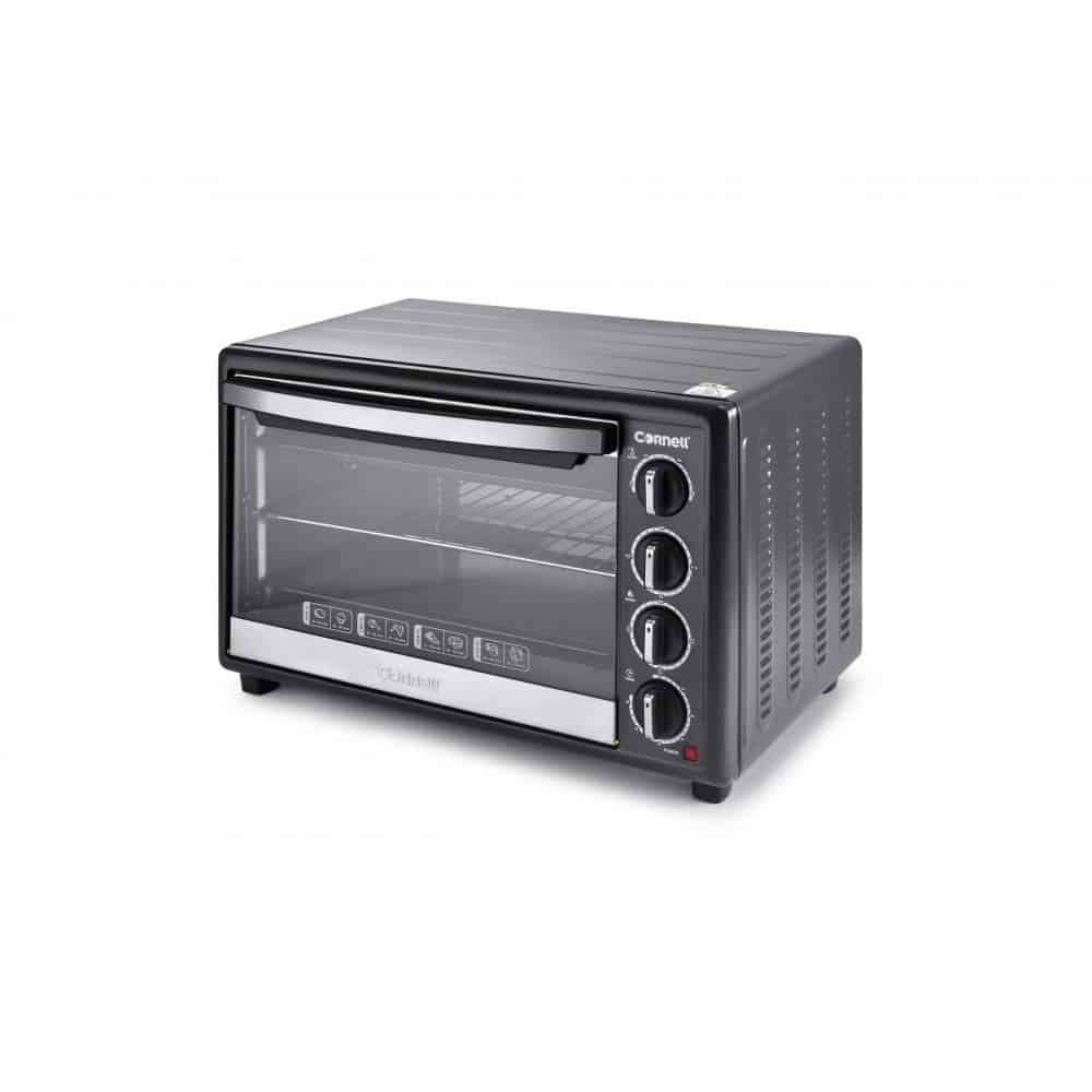 Cornell electric oven (50L) with inner light. Best Microwave Oven Malaysia - Shop Journey