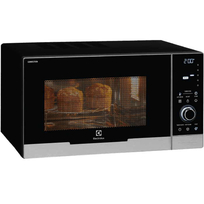 Electrolux 30L microwave with grill and convection. Best Microwave Oven Malaysia - Shop Journey