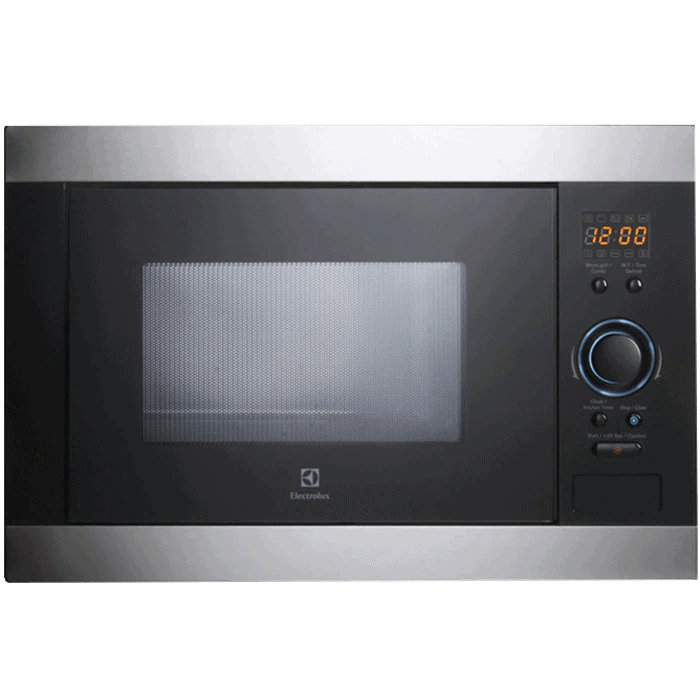 Electrolux 25L built-in microwave with grill. Best Microwave Oven Malaysia - Shop Journey