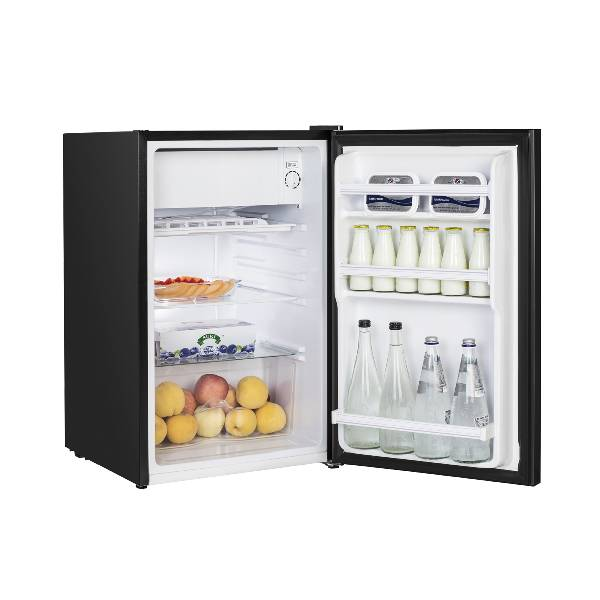 With its 140L capacity, there's space for everything in this mini fridge. Mini Fridge Malaysia - Shop Journey