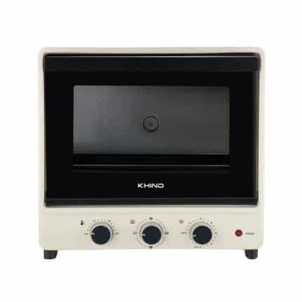 Khind 28L convection microwave with beige finish. Cheap Microwave Malaysia - Shop Journey