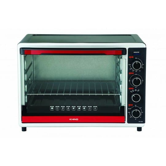 Khind electric oven for large families -Best Oven Malaysia - Shop Journey