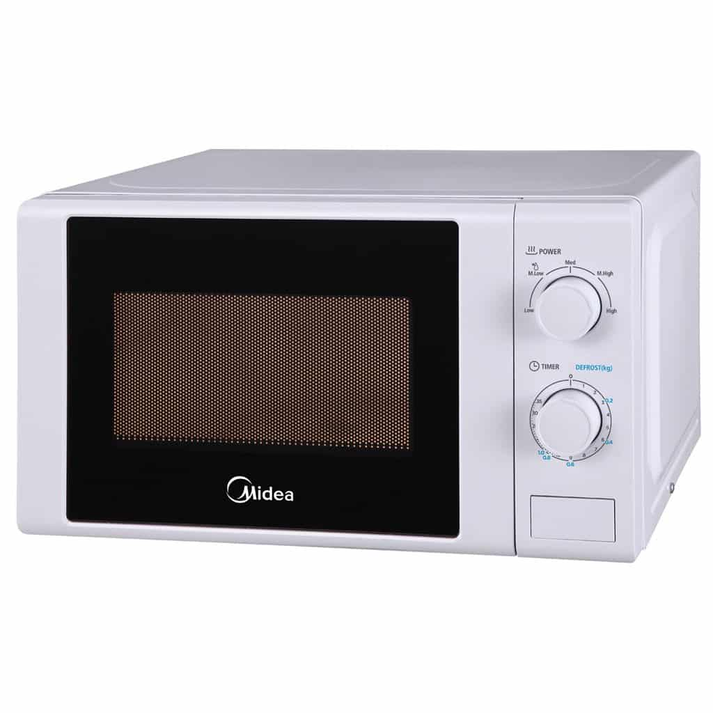 Midea 20L microwave oven. Best Microwave Oven Malaysia - Shop Journey