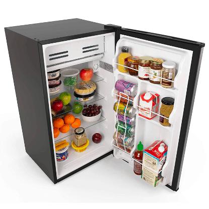 Mini fridges are known for their space-saving compact design. Mini fridge Malaysia - Shop Journey