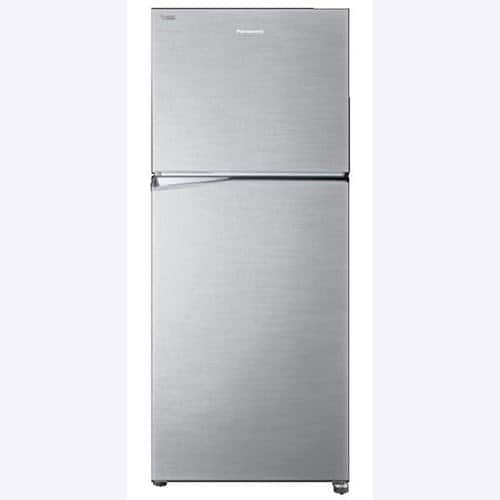 Panasonic 2-Door Refrigerator has a large enough capacity that will meet the needs of a small family. Best Fridge Malaysia - Shop Journey