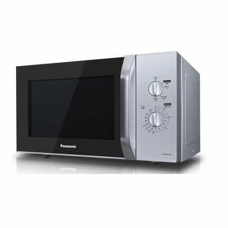 Panasonic microwave oven 25L auto. Best Microwave Oven Malaysia - Shop Journey