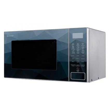 SHARP microwave oven. Best Microwave Oven Malaysia - Shop Journey