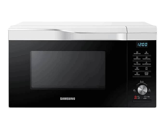 Samsung 28 L convection microwave oven. Best Microwave Oven Malaysia - Shop Journey