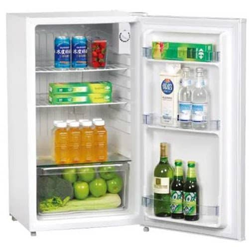 A single door fridge is compact, very economical, and consumes less power - Best Refrigerator Malaysia - Shop Journey