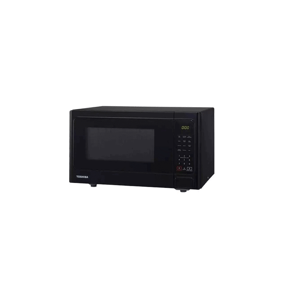 Toshiba 20L deluxe series microwave oven. Best Microwave Oven Malaysia - Shop Journey