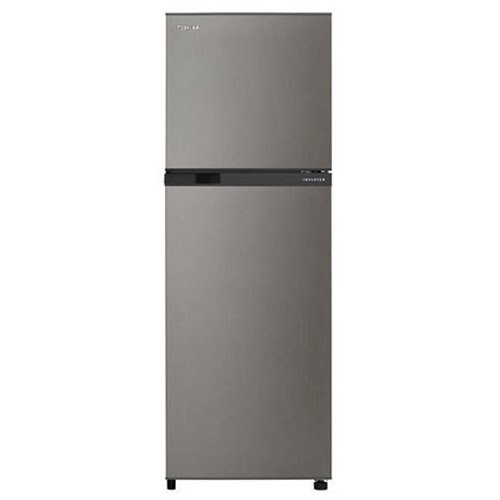 Toshiba 2 Door Inverter Refrigerator has one of the longest and most reliable compressor warranty of 12 years. Best Fridge Malaysia - Shop Journey