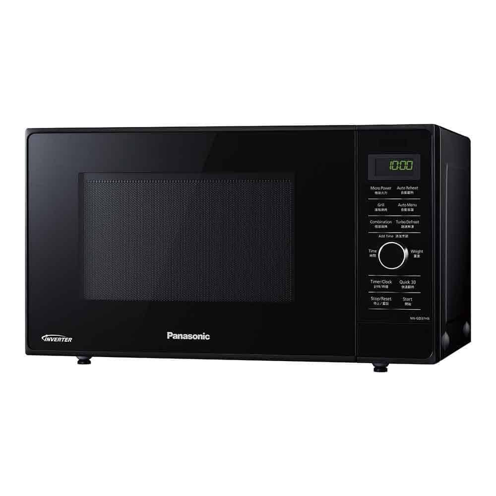 Panasonic microwave oven for a great culinary experience. Best Oven Malaysia - Shop Journey